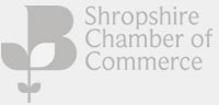 Shropshire Chamber of Commerce Logo